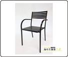 {{ 海中天休閒傢俱廣場 }} G-52 戶外時尚 編藤桌椅系列 62-8 塑木椅