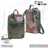 Herschel 斜背包 大型 側背包 協跨包 腰包 輕巧方便 Sinclair Large 得意時袋