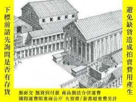 二手書博民逛書店CITY罕見A Story of Roman Planning