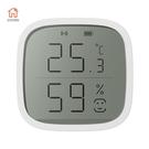 豪恩智慧溫濕度計家用室內嬰兒房冰箱掛式數顯溫度計手機遠程監控 【 小宅君嚴選】