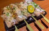 【禧福水產】專用鮭魚串/燒サーモン◇$特價149元/200g±10%/5隻/包◇烤肉必備日本料理餐廳團購可批