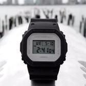 G-SHOCK DW-5600LCU-1 炫彩潮流男錶 DW-5600LCU-1DR