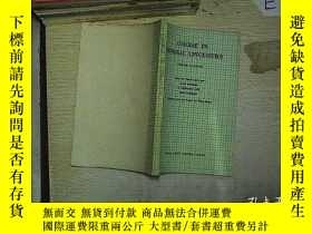 二手書博民逛書店COURSE罕見IN GENERAL LINGUISTICS 普通语言学教程Y180897