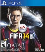 PS4 國際足盟大賽 14(美版代購)