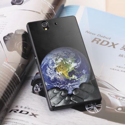 [ 機殼喵喵 ] SONY Xperia C3 D2533 S55T 手機殼 客製化 照片 外殼 全彩工藝 SZ233