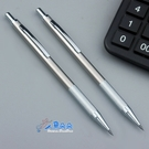 不銹鋼工程鉛筆 自動筆 美工筆 圓型鉛筆...
