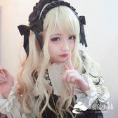 假髮-韓版時尚假發女 動漫cosplay假毛 空氣劉海修臉長卷發 二次元發型