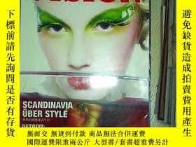 二手書博民逛書店VISION青年視覺罕見2008年第5期Y203004