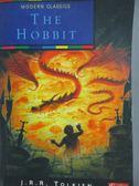 【書寶二手書T1/原文小說_MJJ】The Hobbit _J R R Tolkien