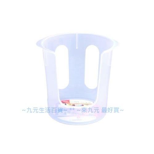 【九元生活百貨】聯府 P5-0075 小碗盤整理架 P50075