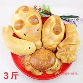 素五牲-法國麵包(4種口味)1800g【0216零食團購】H019
