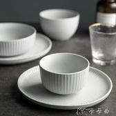 餐具飯碗陶瓷大號面碗水果沙拉碗家用單個湯碗 星繁 卡卡西