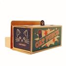 寵物玩具 咪凹超夯貓玩具打地鼠機寵物玩具幼貓用紙盒逗貓玩具瓦楞紙