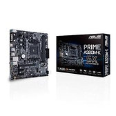 華碩 ASUS PRIME A320M-K AMD 主機板