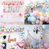 告白氣球 ins氣球裝飾套餐 結婚用品創意告白派對婚房布置浪漫婚禮求婚慶 珍妮寶貝