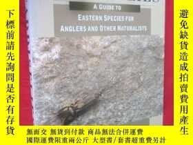 二手書博民逛書店Caddisflies:罕見A Guide to Eastern