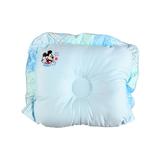 【ViVibaby】迪士尼護頭凹枕(米奇藍DSI26001B/米妮粉DSI26001P)