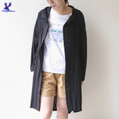 【春夏新品】American Bluedeer - 條紋連帽襯衫 春夏新款