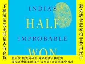 二手書博民逛書店Battles罕見Half WonY256260 Ashutosh Varshney Penguin 出版2