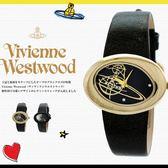 【人文行旅】Vivienne Westwood | VV014GD 英國時尚精品腕錶