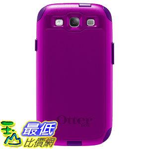 [美國直購 USAshop] OtterBox for Samsung Galaxy S III Commuter Case, Boom Purple 77-21388