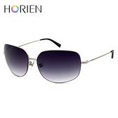 HORIEN海儷恩 細緻質感方框太陽眼鏡 抗UV400 (HN 21206 B06)