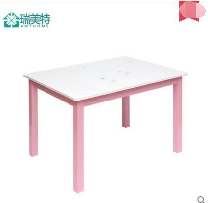 瑞美特幼儿園桌椅   單張桌子(2個顏色)