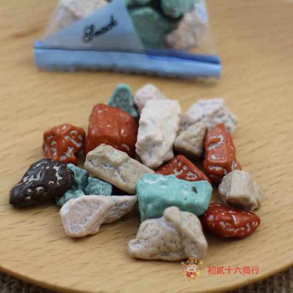 韓國-石頭巧克力-300g【0216零食團購】GC165-0.5