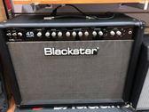凱傑樂器 中古美品 BLACKSTAR 45 SERIES ONE 全真空管 電吉他音箱