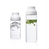 KINTO CAPSULE 膠囊水瓶 1L 水壺 水杯 隨身瓶 隨行杯 冷水瓶 野餐露營 好生活