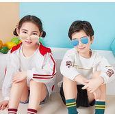 kk樹兒童墨鏡正品潮男童眼鏡偏光女童寶寶太陽鏡個性韓版防紫外線