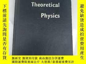 二手書博民逛書店theoretical罕見physics(H2534)Y1734