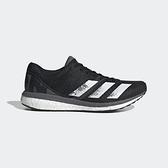 Adidas Adizero Boston 8 W [EG1168] 女鞋 運動 慢跑 休閒 輕量 支撐 愛迪達 黑灰