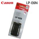 CANON LP-E6N 原廠電池 盒裝 (平輸) 適用 EOS 5DSR 5DS 5D3 5D2 5D /  7D2 70D /  60D