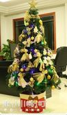 聖誕樹1.2米套餐節日裝飾品發光加密裝1.8/2.1/1.2/3大型豪華韓版   東川崎町