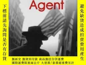 二手書博民逛書店The罕見Accidental AgentY307751 Ros
