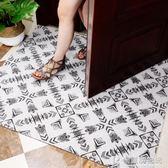 門墊訂製ins北歐入戶門地墊門廳門口地毯訂製進門入門絲圈踩腳墊家用 igo快意購物網