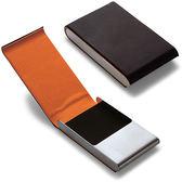 《PHILIPPI》Equipe 磁性直名片盒