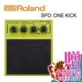 【小麥老師樂器館】Roland SPD::ONE KICK SPD-1K 打擊板
