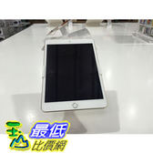 [COSCO代購]  COSOC APPLE IPAD MINI 4 64G SILVER 銀 SILVER _C93957