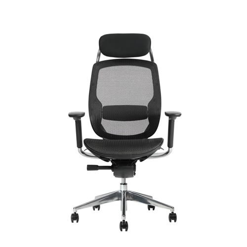 【BNS居家生活館】台灣製BACKBONE - ADDAX-網布辦公椅/辦公椅/椅子