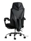 電腦椅 黑白調家用電競椅游戲椅座椅轉椅椅...