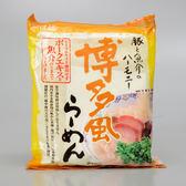 (賞味期限:2019.9.14)日本博多風味拉麵 106g