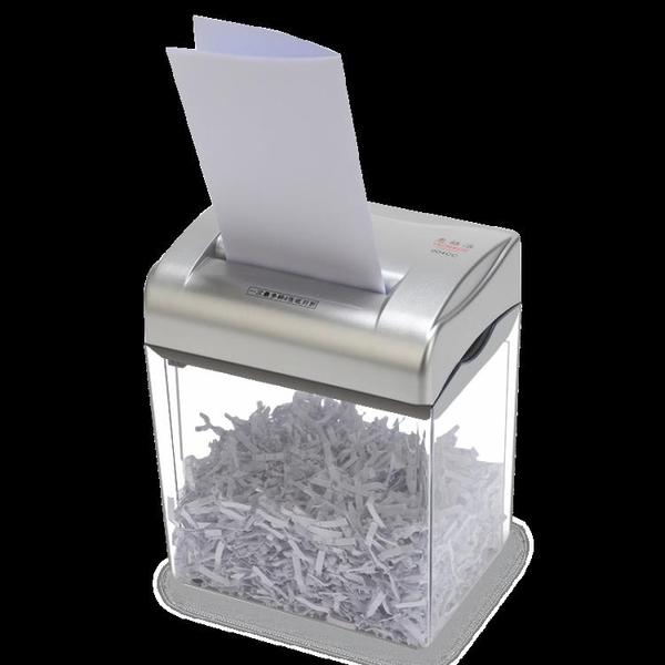 碎紙機 家用電動紙機文件廢紙粉碎機辦公桌面文件廢紙粉碎機辦公桌面型碎紙 生活主義