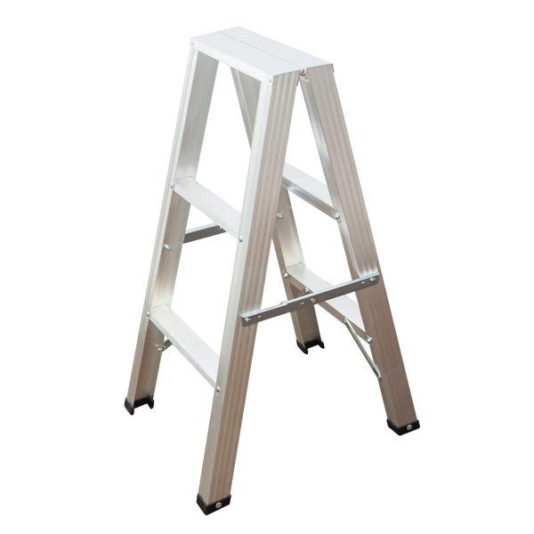 【JL精品工坊】小幫手雙A鋁梯 [3尺]/爬梯/A字梯/鋁梯/馬椅梯/梯子
