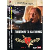 湯姆‧派帝與傷心人合唱團現場實況音樂會(上)DVD