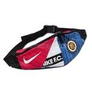 Nike 斜背包 F.C Hip Pack 藍 紅 男女款 足球系列 腰包 運動休閒 【PUMP306】 BA6154-010