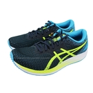 (C1) ASICS 亞瑟士 HYPER SPEED 男士 慢跑鞋 1011B025-400 藍X螢光黃 [陽光樂活]