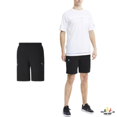 Puma BMW 男 黑色 運動短褲 棉褲 休閒 慢跑 短褲 健身 運動 排汗 透氣 短褲 59800001