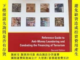 二手書博民逛書店Reference罕見Guide to Anti-Miney Laundering and Combating t